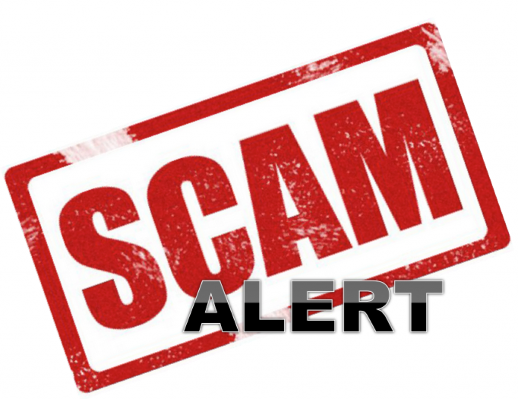 online money making scams