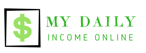 My Daily Income Online