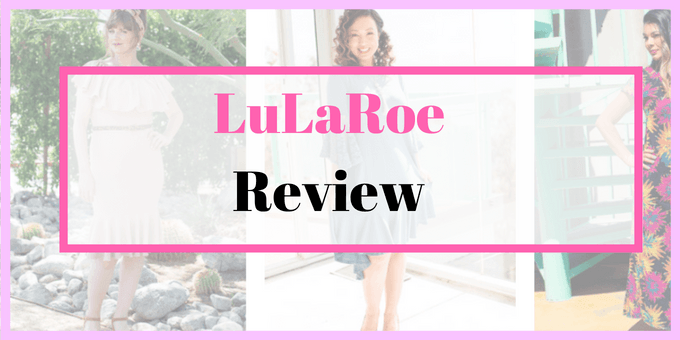 3d4f186666a LuLaRoe Review – Is This Fashion MLM A Scam or Legit  - My Daily ...