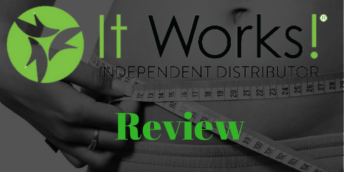 It Works Review: Does It Really Work? - My Daily Income Online