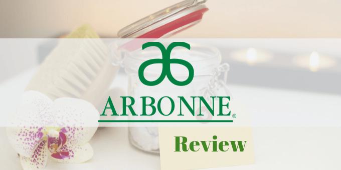 arbonne review  a legit business opportunity