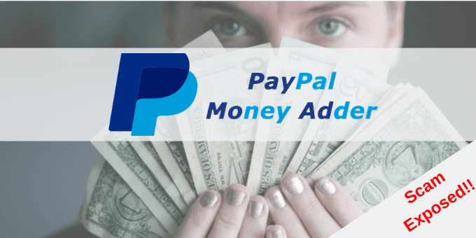 paypal money adder review money generator or scam exposed