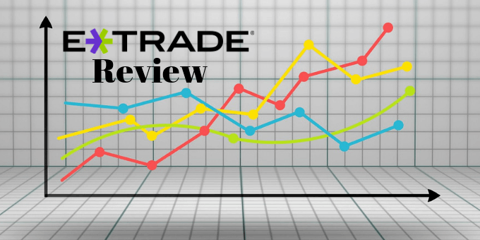 Etrade Review: How Does Etrade Work? - My Daily Income Online