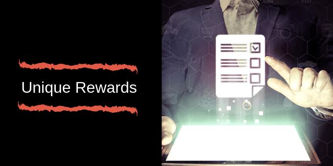 Unique Rewards Review
